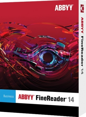 ABBYY FineReader 14 Business