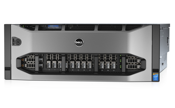 Dell Pow R920erEdge